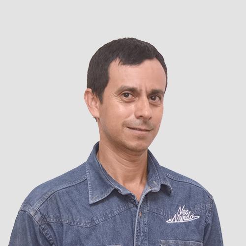 13 José Delgado - Servicio de Manteminiemto